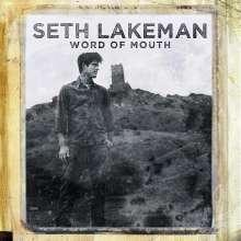 Seth Lakeman: Word Of Mouth, CD