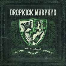 Dropkick Murphys: Going Out In Style, CD