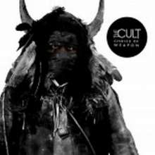 Cult: Choice Of Weapon (Deluxe Edition), 2 CDs