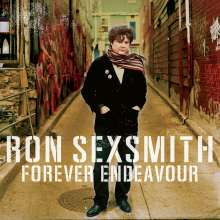 Ron Sexsmith: Forever Endeavour, CD