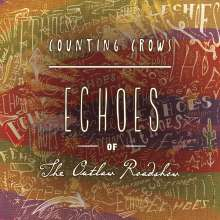 Counting Crows: Echoes Of The Outlaw Roadshow: Live 2012, CD