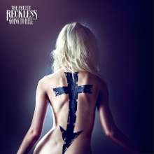 The Pretty Reckless: Going To Hell, LP