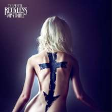 The Pretty Reckless: Going To Hell, CD