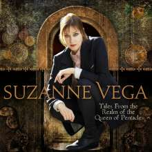 Suzanne Vega: Tales From The Realm Of The Queen Of Pentacles (180g), LP