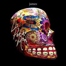 James (Rockband): La Petite Mort, CD