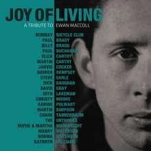 Joy Of Living: A Tribute To Ewan MacColl, 2 CDs