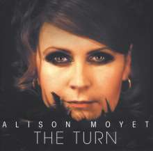 Alison Moyet: The Turn (Deluxe Edition), 2 CDs