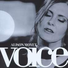Alison Moyet: Voice (Deluxe Edition), 2 CDs