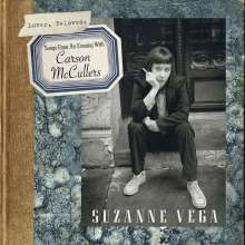 Suzanne Vega: Lover, Beloved: Songs From An Evening With Carson McCullers (180g), LP