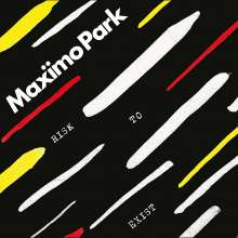 Maxïmo Park: Risk To Exist (Deluxe-Edition), 2 CDs