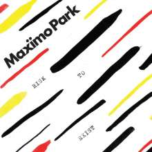 Maxïmo Park: Risk To Exist, CD