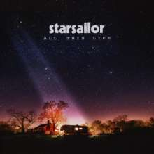 Starsailor: All This Life (Explicit), CD