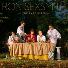Ron Sexsmith: Last Rider (Limited-Edition), 2 LPs