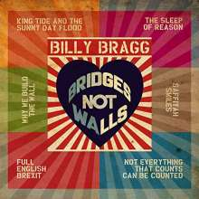 Billy Bragg: Bridges Not Walls, CD