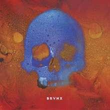 The Bronx: V, CD