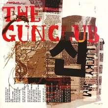 The Gun Club: Lucky Jim (Reissue), LP