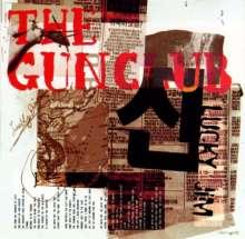 The Gun Club: Lucky Jim, CD