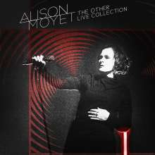 Alison Moyet: The Other Live Collection, CD