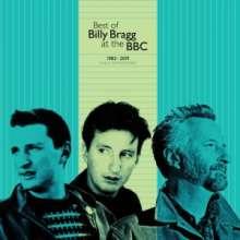 Billy Bragg: Best Of Billy Bragg At The BBC, 2 CDs
