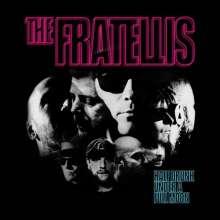 The Fratellis: Half Drunk Under A Full Moon, CD