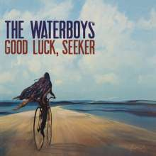 The Waterboys: Good Luck, Seeker (Limited Deluxe Edition), 2 CDs