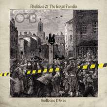 The Orb: Abolition Of The Royal Familia - Guillotine Remixes, CD