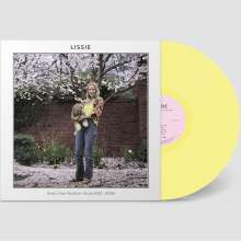 Lissie: Watch Over Me (Early Works 2002-2009) (»Easter Yellow« Vinyl), LP