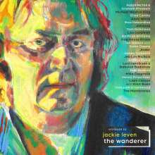 The Wanderer: A Tribute To Jackie Leven, 2 CDs