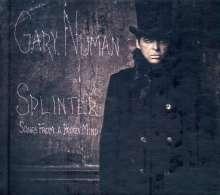 Gary Numan: Splinter (Songs From A Broken Mind) (Limited Deluxe Edition), 2 CDs