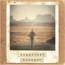 Passenger: Runaway (180g), LP