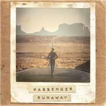 Passenger: Runaway, CD