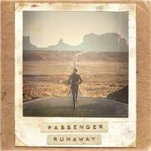 Passenger: Runaway (Deluxe-Edition), 2 CDs