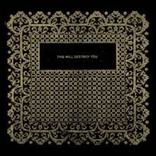 This Will Destroy You: This Will Destroy You (10th Anniversary) (Limited-Edition), 2 LPs