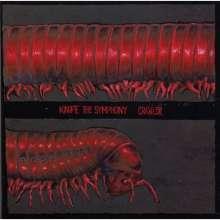 Knife The Symphony: Crawler, CD