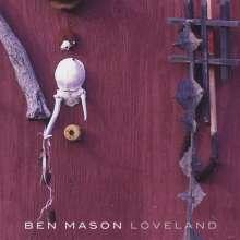 Ben Mason: Loveland, CD