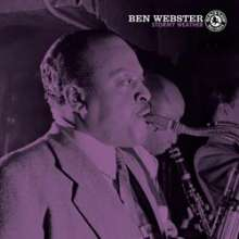 Ben Webster (1909-1973): Stormy Weather (180g) (Limited Edition), LP