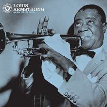 Louis Armstrong (1901-1971): Basin Street Blues (180g) (Limited-Edition), LP