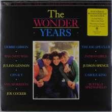 Filmmusik: The Wonder Years (Limited-Edition) (Yellow Vinyl), LP