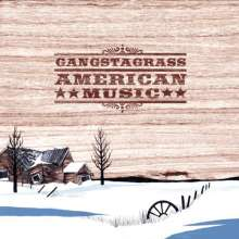 Gangstagrass: American Music, CD