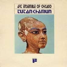 Art Ensemble Of Chicago: Tutankhamun (Limited Edition), LP