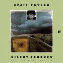 Cecil Taylor (1929-2018): Silent Tongues: Live At Montreux '74 (Limited Edition), LP