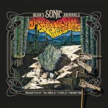 New Riders Of The Purple Sage: Bears Sonic Journals: Dawn Of The New Riders Of The Purple Sage, 5 CDs