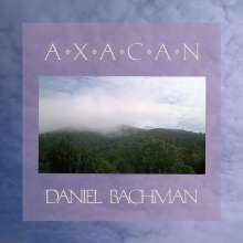 Daniel Bachman: Axacan, 2 LPs