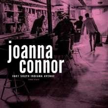 Joanna Connor: 4801 South Indiana Avenue, CD