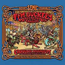 Tim Buckley: Bear's Sonic Journals: Merry-Go-Round At The Carousel, CD