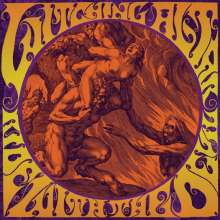 Witching Altar: Ride With The Devil, CD