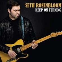 Seth Rosenbloom: Keep On Turning, CD