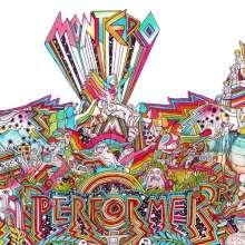 Montero: Performer, CD