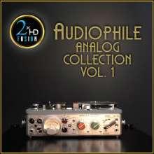 Audiophile Analogue Collection Vol. 1 (180g), LP
