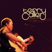 Terry Callier (1945-2012): Welcome Home: Live In The Jazz Cafe, London 2008, CD